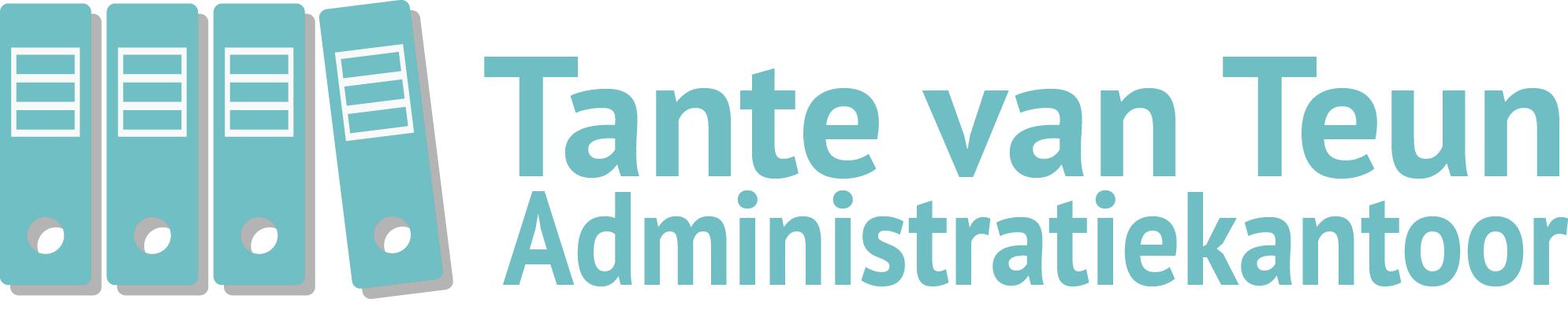 Logo Tante van Teun